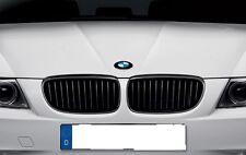 BMW OEM E90N LCI/E91N LCI 3 Series Sedan/Touring M Perf. Front Grill Pair