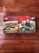 NEW LEGO Harry Potter Quidditch Match 4737 , SEALED!