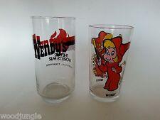 CASPER THE FRIENDLY GHOST WENDY GLASS WENDY'S 1984 WORLD'S FAIR KNOXVILLE TN
