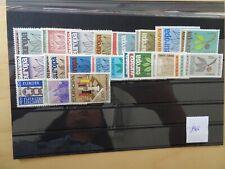 Europa Cept Jahrgang 1965 postfrisch komplett (11525)
