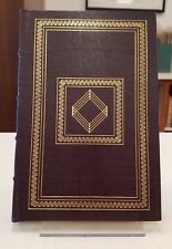 By George by George Forman SIGNED Easton Press First Edition 1995