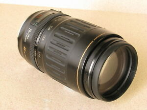 CANON EF 70-210mm f3.5 ZOOM LENS