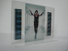 RESIDENT EVIL Milla Jovovich Michelle Rodriguez Eric Mabius Film-Cell-Collage