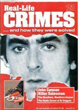 Real-Life Crimes Magazine - Part 21