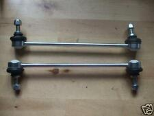(x2) volvo S40 (Mk1) V40 avant stabilisateur roll bar links (** 2001 - 04 **)