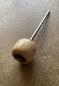 Wooden Bass Drum Beater #606