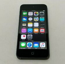 Apple iPod Touch (5th Gen) A1421 - 32GB Space Gray - Updated & Reset