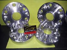 KIT 4 Distanziali Ruota MITSUBISHI L200 KAOT DAL 2006>  30mm Wheel Spacers