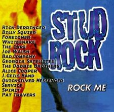 Stud Rock Rock Me w/ Whitesnake, Billy Squier, Joe Walsh, Alice Cooper & more
