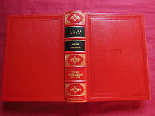 OEUVRES COMPLETES XV - XVI / 2 - Victor HUGO - Edition Chronologique 1870 - 1885