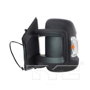 Door Mirror fits 2014-2017 Ram ProMaster 1500,ProMaster 2500,ProMaster 3500  TYC