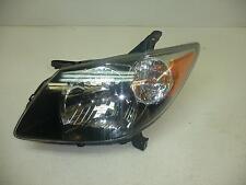 03 04 VIBE Driver Left Headlight Assembly Headlamp Head Light Head Lamp IC 711