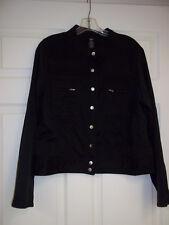 Mossimo XL Black Jacket