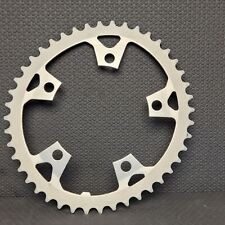 Shimano Biopace 44t Chainring Road Bike Alloy 110 BCD
