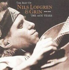 Best Of Nils Lofgren Grin 0731455463828 CD