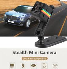 SQ11 HD 1080P Night Vision Mirco Spy HiddenDV DVR Camera Motion Dash Cam IR BK
