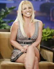 Britney Spears 8X10 Glossy Photo Picture Image #8