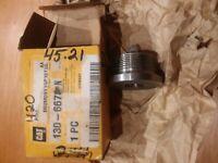 Caterpillar CAT OEM Final Drive Plug 130-6673 1306673
