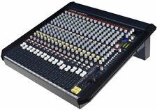 Allen & Heath Mix Wizard 4 16:2 Stereo Mixer 16 Channels Effects New Warranty