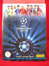 PANINI CHAMPIONS LEAGUE 2013/2014 album vuoto album CL 13/14