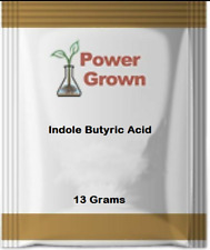 Indole Butyric Acid  IBA-K 99% 13g w/Instructions Made in the USA Authentic