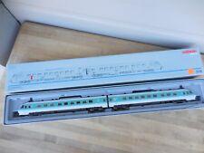 MARKLIN HO DIGITAL FEDERAL 610 RAILCAR TRAIN #3776