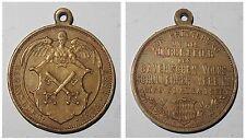 Medaille Jubel-Feier Bayerischer Volks-Schullehrer-Verein Regensburg 1861 - 1887