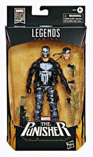 """[Toys Hero] In Hand Marvel Legends Avenders 80th Anniversary 6"""" The Punisher"""