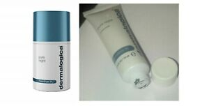 Dermalogica Powerbright TRX Pure Night Face Moisturiser, 0.34 oz x 5 = 1.7 seald