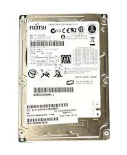 """FUJITSU MHV2060BH CA06672-B271000 2.5"""" 60GB SATA 5400 RPM Hard Disk Drive [5258]"""