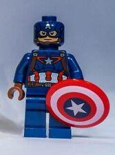 LEGO - Super Heroes: The Avengers - Ultron Captain America - Mini Figure