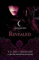Revealed: A House of Night Novel (Paperback or Softback)