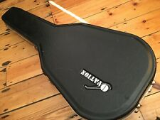 Ovation Hard Shell Deep Bowl Guitar Hard Case Tatty - In need of TLC