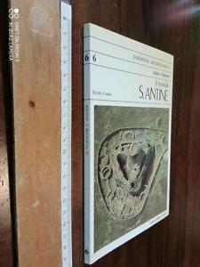 LIBRO: IL NURAGHE S. ANTINE CONTU ERCOLE 1988