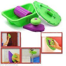 1Set Farbroller Farbrolle Malerwalze Farbe Bürste Multi Bürste Paint Roller