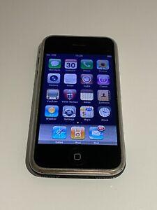 Apple iPhone 2G 8GB Black
