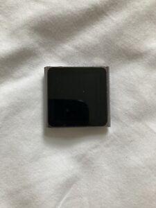 Apple iPod nano 6th Generation Graphite (16GB)