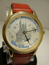 DISNEY WATCH SPECIAL EDITION MADE FOR EASTMAN KODAK, IN GOOD CONDITION