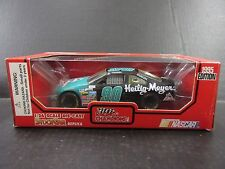 1995 Edition Racing Champions 1:24 Mike Wallace Nascar #90