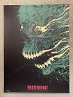 Poltergeist Steven Spielberg Movie Horror Art Print Poster Mondo Godmachine