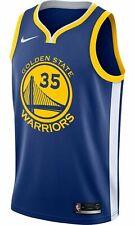 Nike Kevin Durant 35 Swingman Jersey Golden State Warriors 864475-496 Men Large