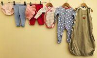 Baby Girls Bundle 0-3 Months <D3571