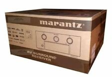 Marantz MM 7055 Power Amplifier 5-Channel - Black (NEW)