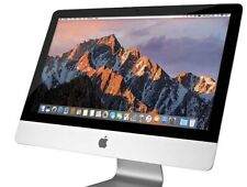 Apple iMac 21.5 inch Mk442ll/a 1.6Ghz - 8GB Ram 1TB HDD - Late 2015
