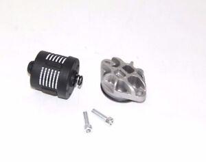 OE #30787687 for Volvo Fits S40 S60 S80 V50 V70 XC70 Coupling Filter Kit - Rear