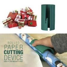 Christmas Sale - Save 50% OFF Sliding Wrapping Paper Cutter