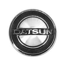 Datsun 240Z 260Z 280Z 70-78 Hood Bonnet Emblem OEM NEW 406