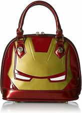 Loungefly Marvel Iron Man Mini Dome Purse Handbag Disney