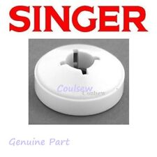 Singer Sewing Machine Small Spool Holder Thread Cotton Pin Disc Stopper Cap 6210