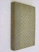 George Eliot THE COMPLETE POETICAL WORKS Frederick A. Stokes & Brother 1888 HC